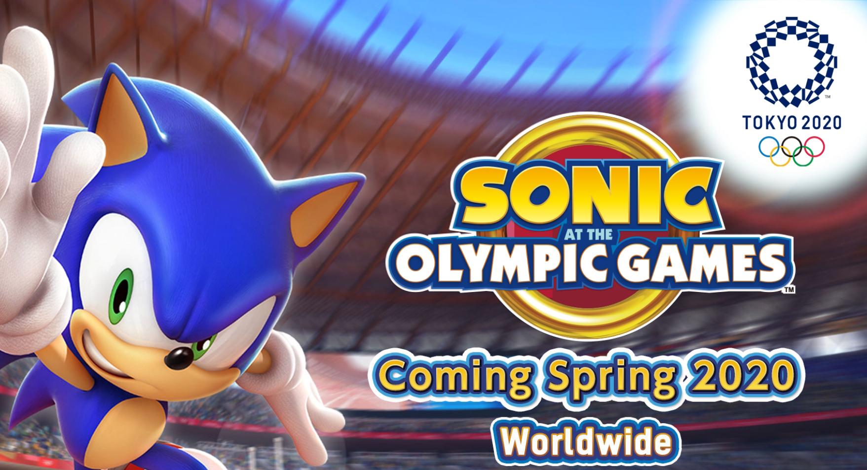 Sonic At The Olympic Games : nouvelles images et infos sur le prochain jeu iPhone de Sega 1