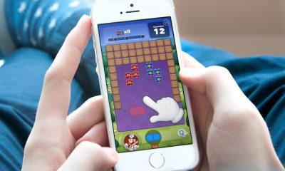 Le nouveau jeu Nintendo Dr. Mario World est disponible sur l'App Store 13