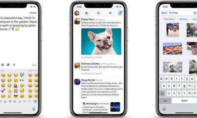 Twitterrific 6 fait le plein de nouveautés sur iPhone, iPad : lecture auto des vidéos, GIF et bien plus 11