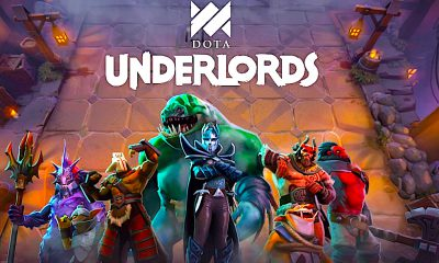 Valve sort son premier jeu mobile : Dota Underlords 19