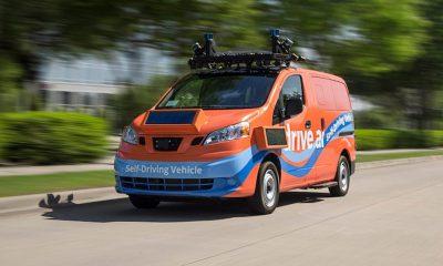 Apple confirme le rachat de Drive.ai, une startup spécialisée dans la conduite autonome 2