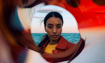Le photographe Christopher Anderson livre ses secrets pour des portraits photo originaux sur iPhone XS (vidéo) 13