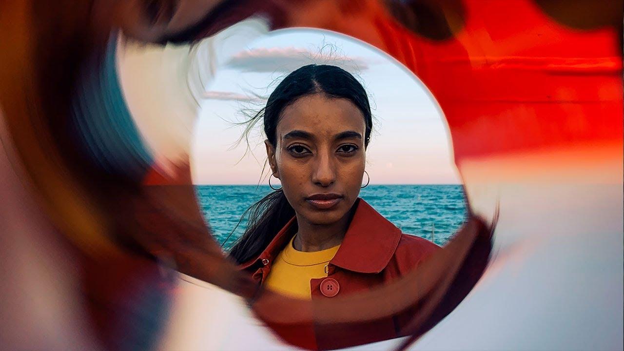 Le photographe Christopher Anderson livre ses secrets pour des portraits photo originaux sur iPhone XS (vidéo) 1