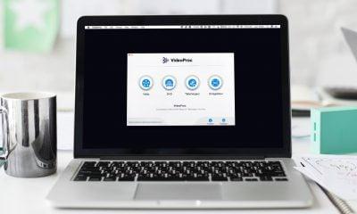 Bon plan : licences gratuites pour l'éditeur vidéos 4K VideoProc et 5 AirPods 2 avec recharge sans-fil à gagner ! 9