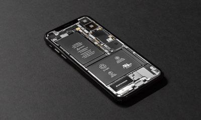 Premières images révélatrices d'un composant des prochains iPhone 2019 15
