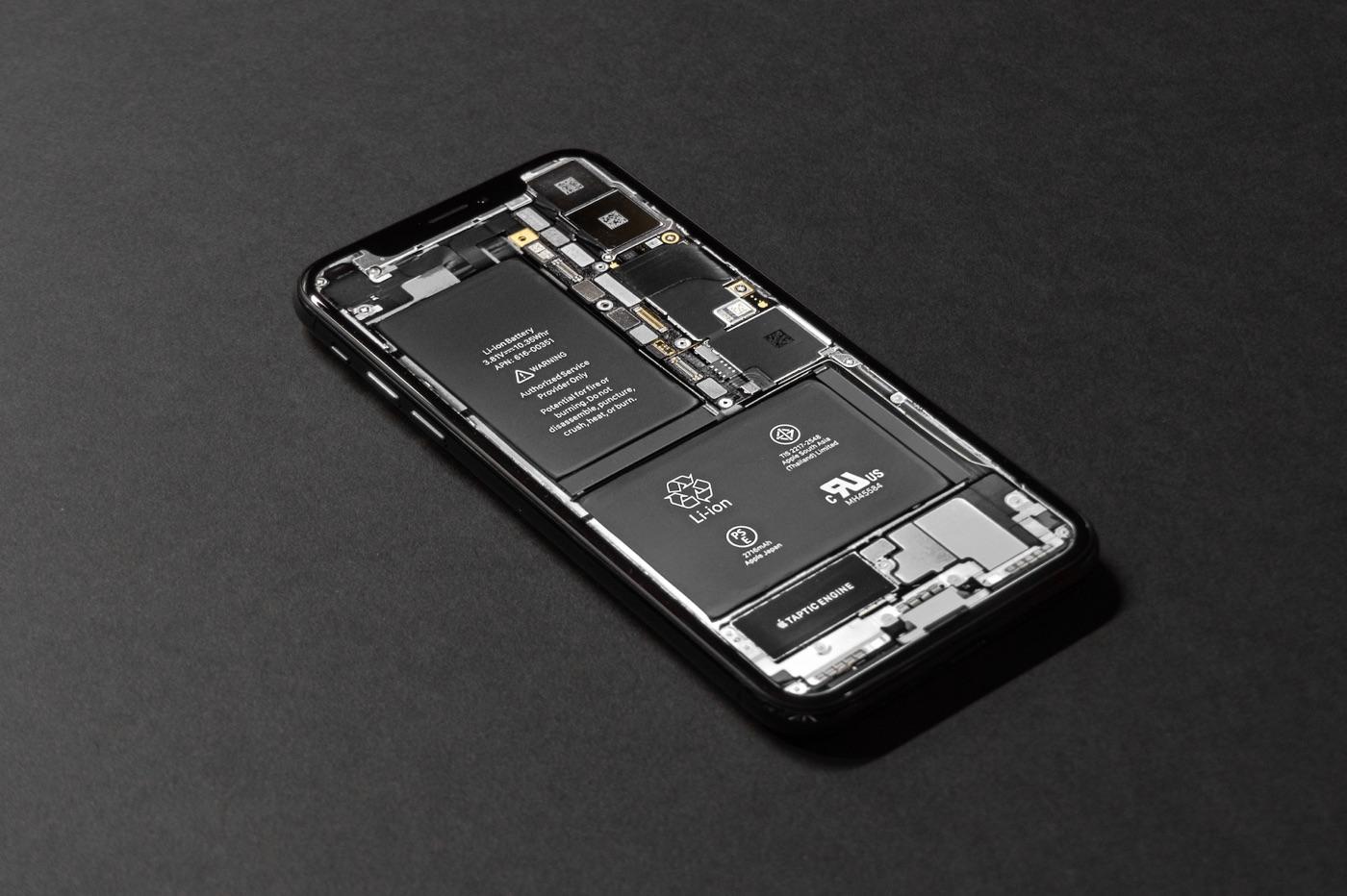 Premières images révélatrices d'un composant des prochains iPhone 2019 1