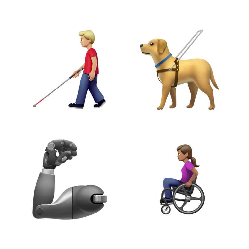En images, les 59 nouveaux emojis à venir cet automne sur iOS et macOS 3