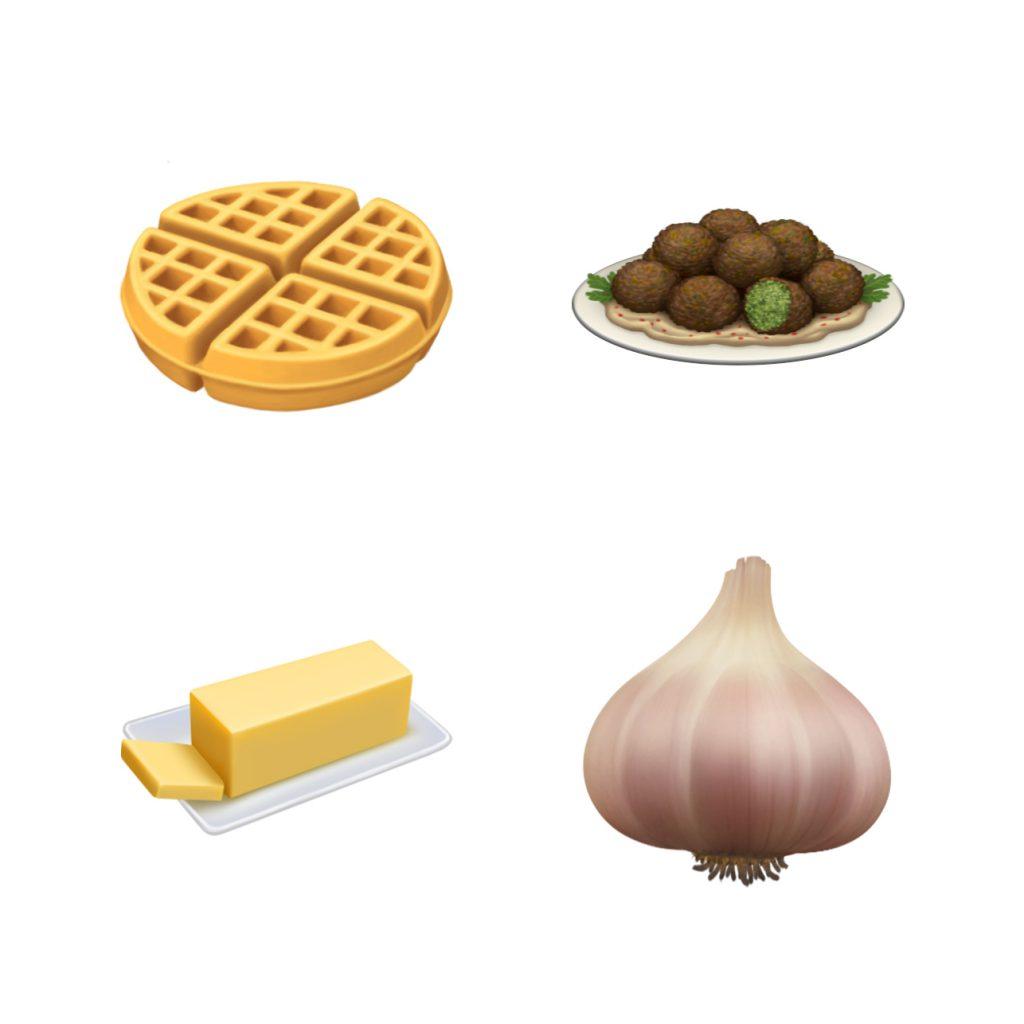 En images, les 59 nouveaux emojis à venir cet automne sur iOS et macOS 5
