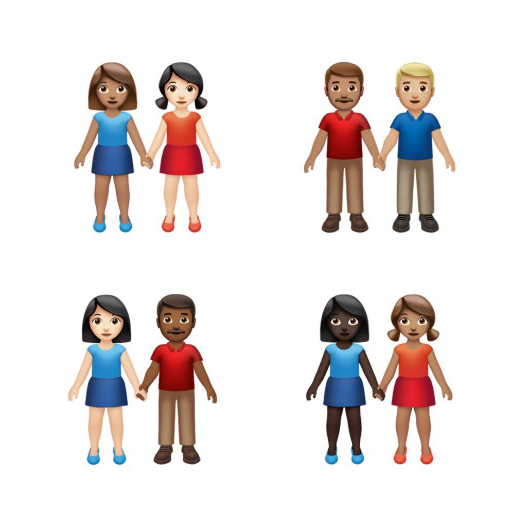 En images, les 59 nouveaux emojis à venir cet automne sur iOS et macOS 2