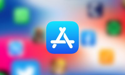 App Gratuites iPhone iPad Mac