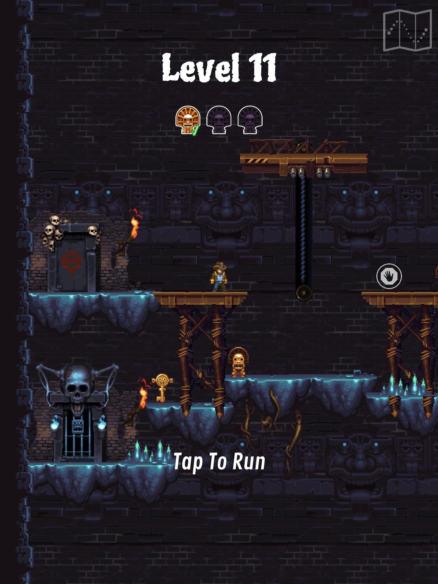 """Test de """"Alabama Bones"""" : on s'est pris pour Indiana Jones dans cet excellent jeu de plateforme 3"""