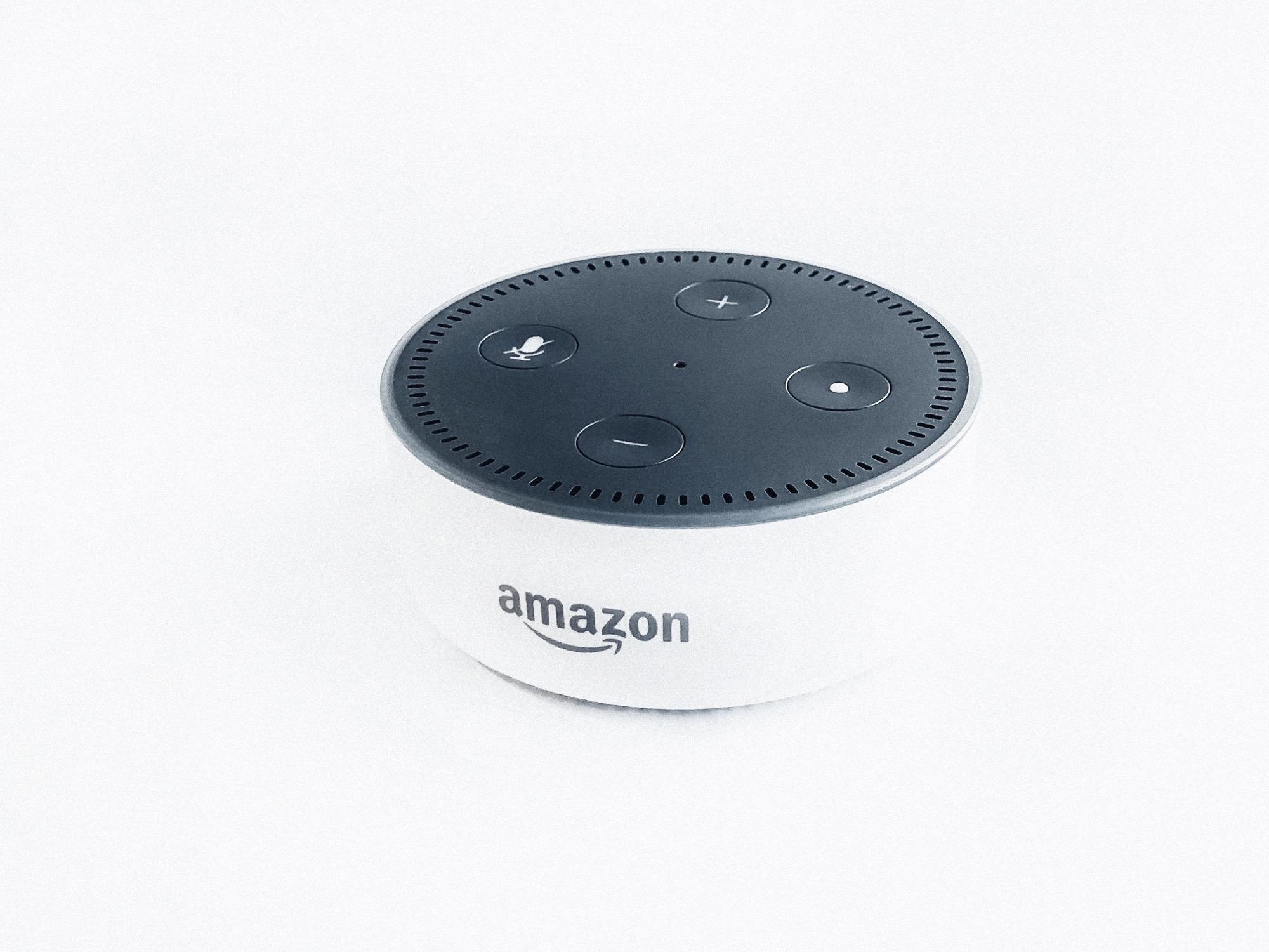 Amazon confirme: Alexa stocke les voix de ses utilisateurs sans limite de temps 8