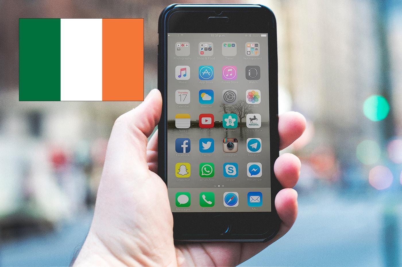Irlande : Apple visé par une troisième enquête sur la vie privée 1