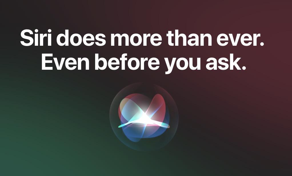 SiriOS: l'I.A. d'Apple aurait son propre OS dès 2020? 1