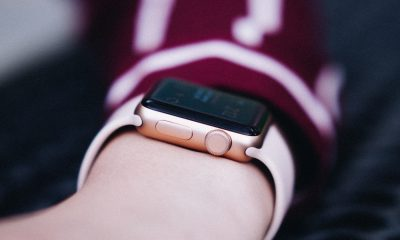 Apple Watch : la détection de chutes vient en aide à une femme de 87 ans 7