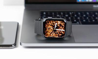 Apple Watch MacBook iPhone