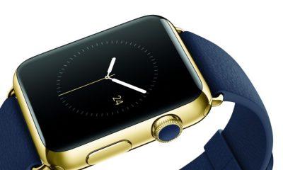 L'Apple Watch en or a fait un véritable flop 3