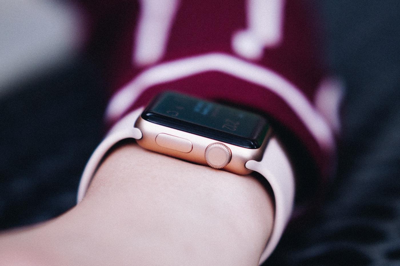 Apple Watch : la détection de chutes vient en aide à une femme de 87 ans 1