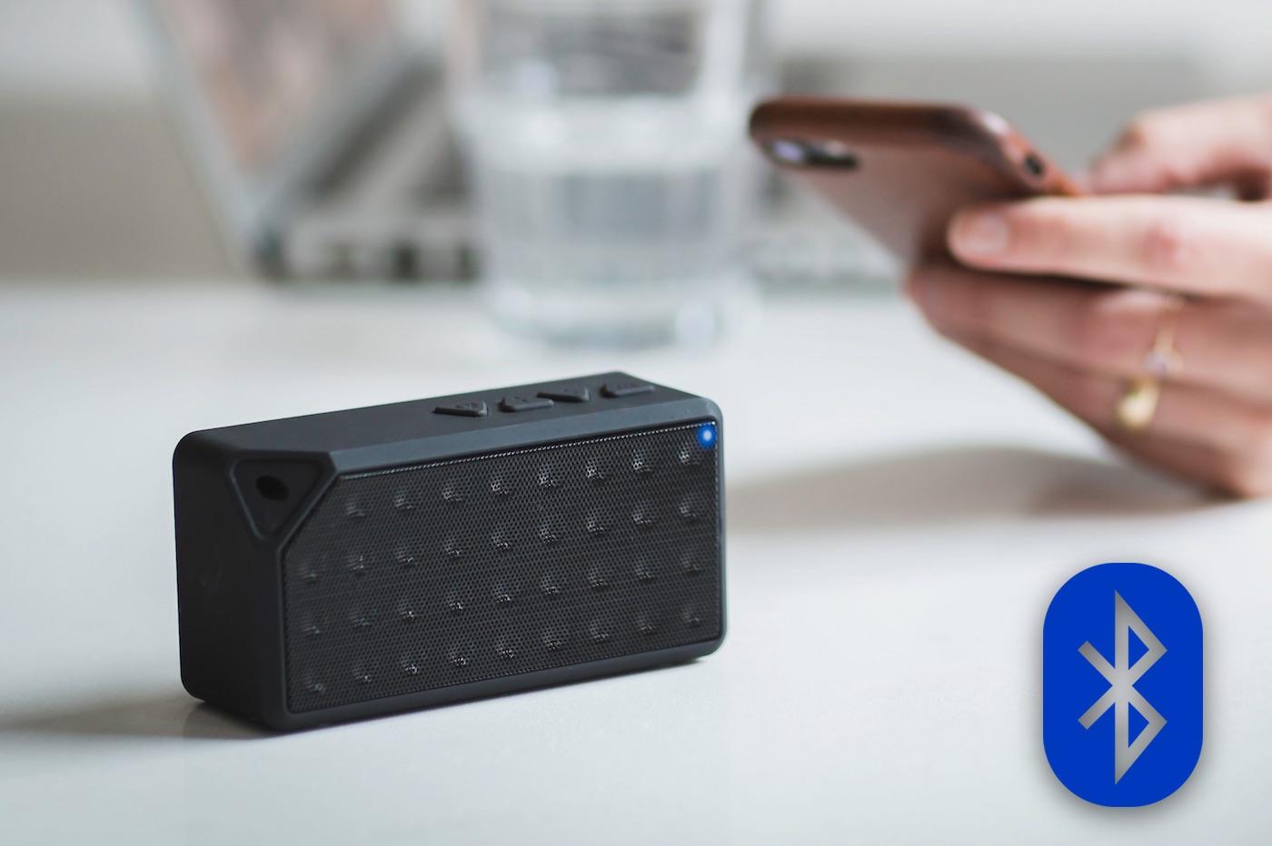 Bluetooth : une faille permet à un pirate de traquer votre iPhone 1