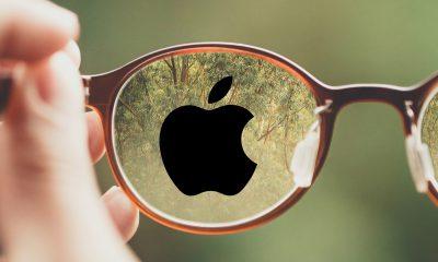 Un capteur 3D dans l'iPad Pro 2020 et l'iPhone 5G, et des lunettes AR en 2023 2