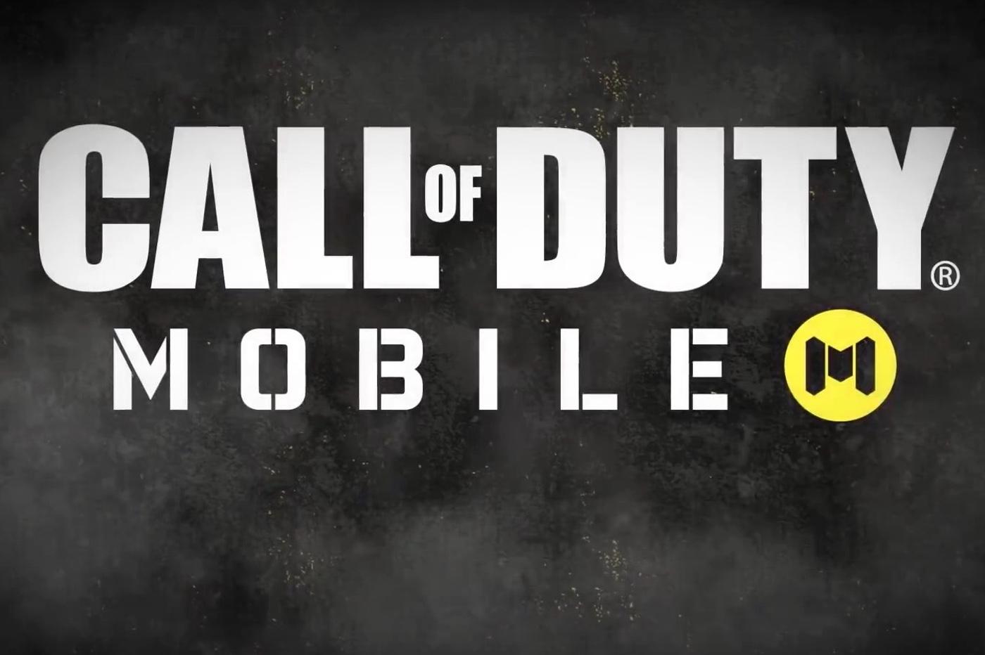 Call of Duty Mobile : la bêta du jeu iOS a démarré 1