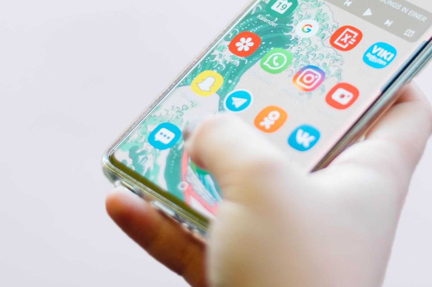 Rumeur : un iPhone avec Touch ID sous écran en préparation ? 1