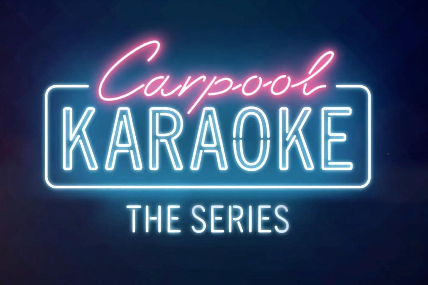 Carpool Karaoke sur Apple TV : bientôt la saison 3 (bande-annonce) 1