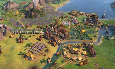 Gathering Storm, la prochaine extension de Civilization 6 s'annonce brûlante 5
