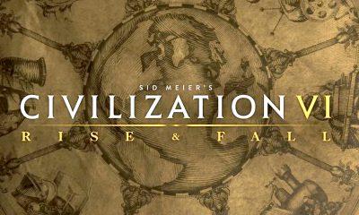 L'excellent Civilization VI sur iOS embellit d'une nouvelle extension : Rise and Fall 13