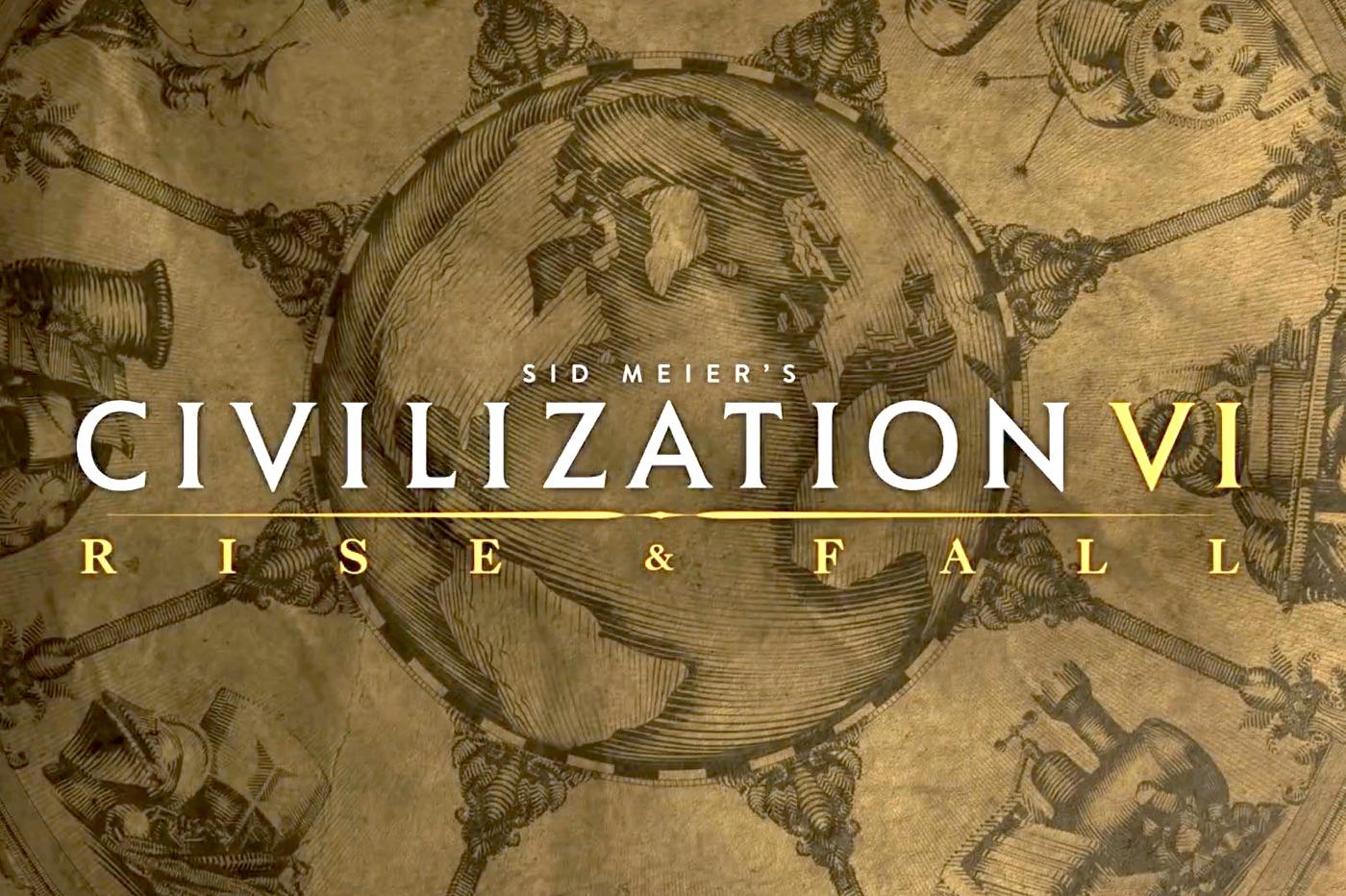 Civilization VI : des civilisations et scénarios offerts pour Noël 1
