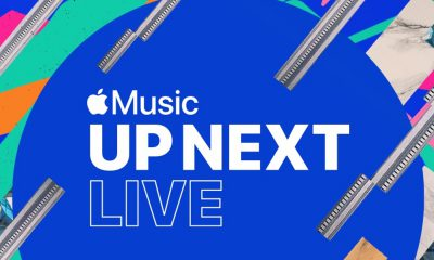 Apple organise des concerts gratuits en Apple Store 5
