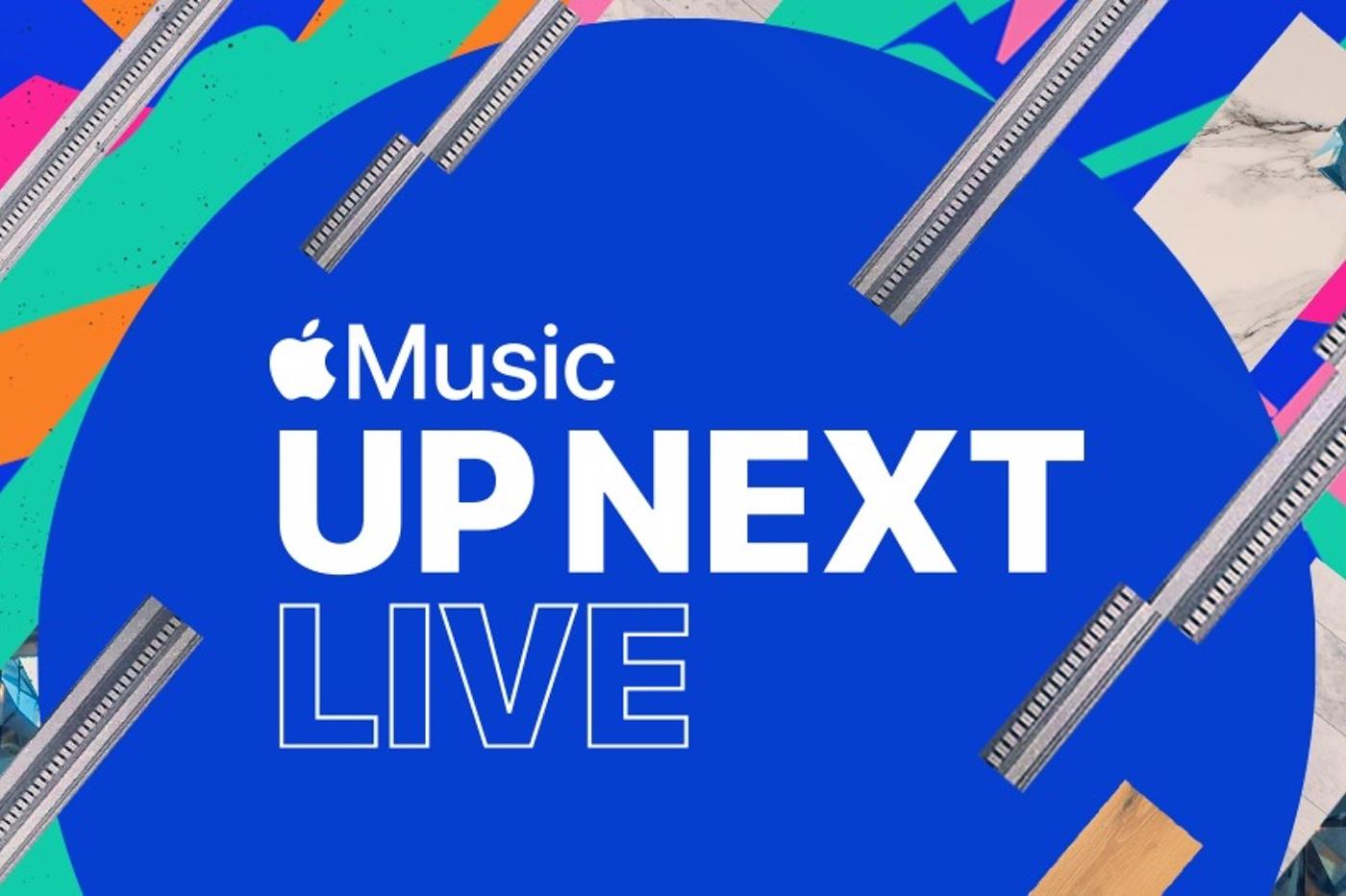 Apple organise des concerts gratuits en Apple Store 1