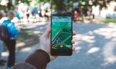 Pokémon GO rapporte encore plus que Candy Crush 1