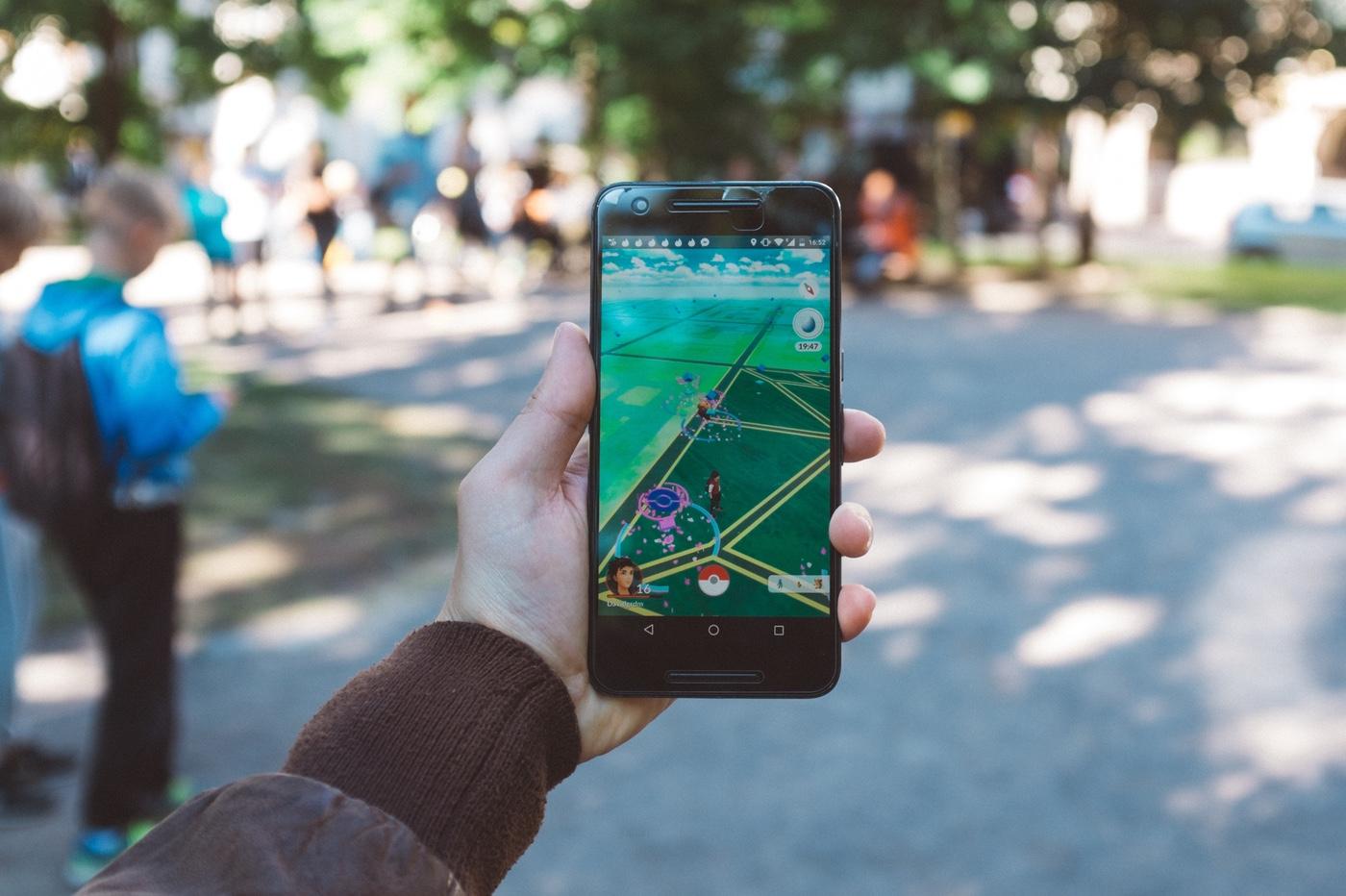 Pokémon GO rapporte encore plus que Candy Crush 1