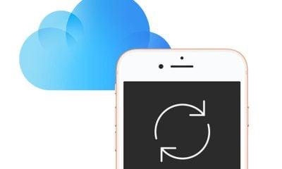 Les données iCloud mises en danger par un nouvel outil de surveillance ? 1