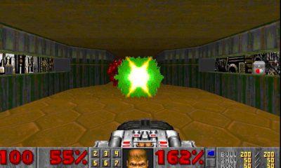Les légendaires Doom et Doom 2 jouables sur iPhone et iPad 9