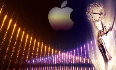 Emmy Awards : 3 nominations pour Apple cette année (màj) 1