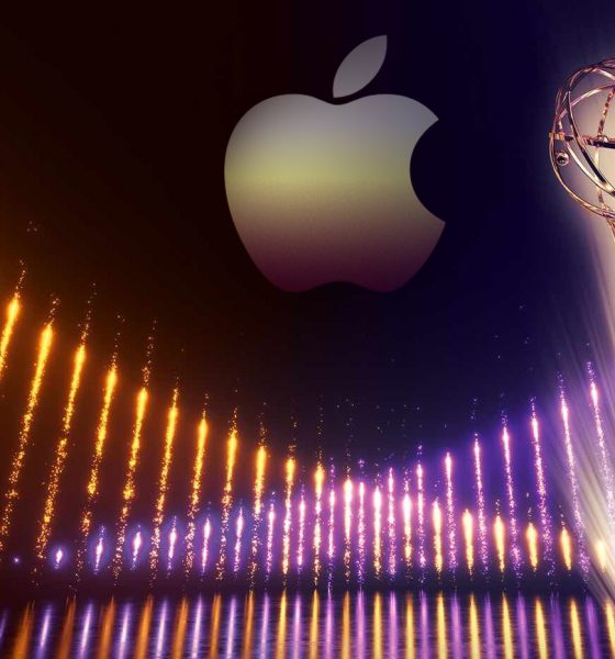 Emmy Awards : 3 nominations pour Apple cette année (màj) 2