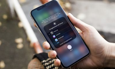 Pratique iOS 13 : comment enregistrer une vidéo de l'écran, directement depuis l'iPhone ou l'iPad 1
