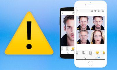 Gare à la vie privée : l'app FaceApp peut réutiliser vos photos 9