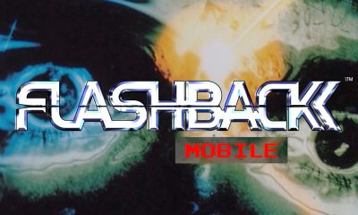 Le jeu Flashback de 1992 signe son retour sur iPhone et iPad (Màj) 9