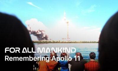 For All Mankind : la série TV d'Apple se dévoile dans une nouvelle vidéo 4