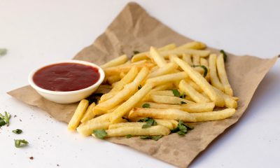 Aux U.S., un mois de frites gratuites pour les utilisateurs d'Apple Pay 1