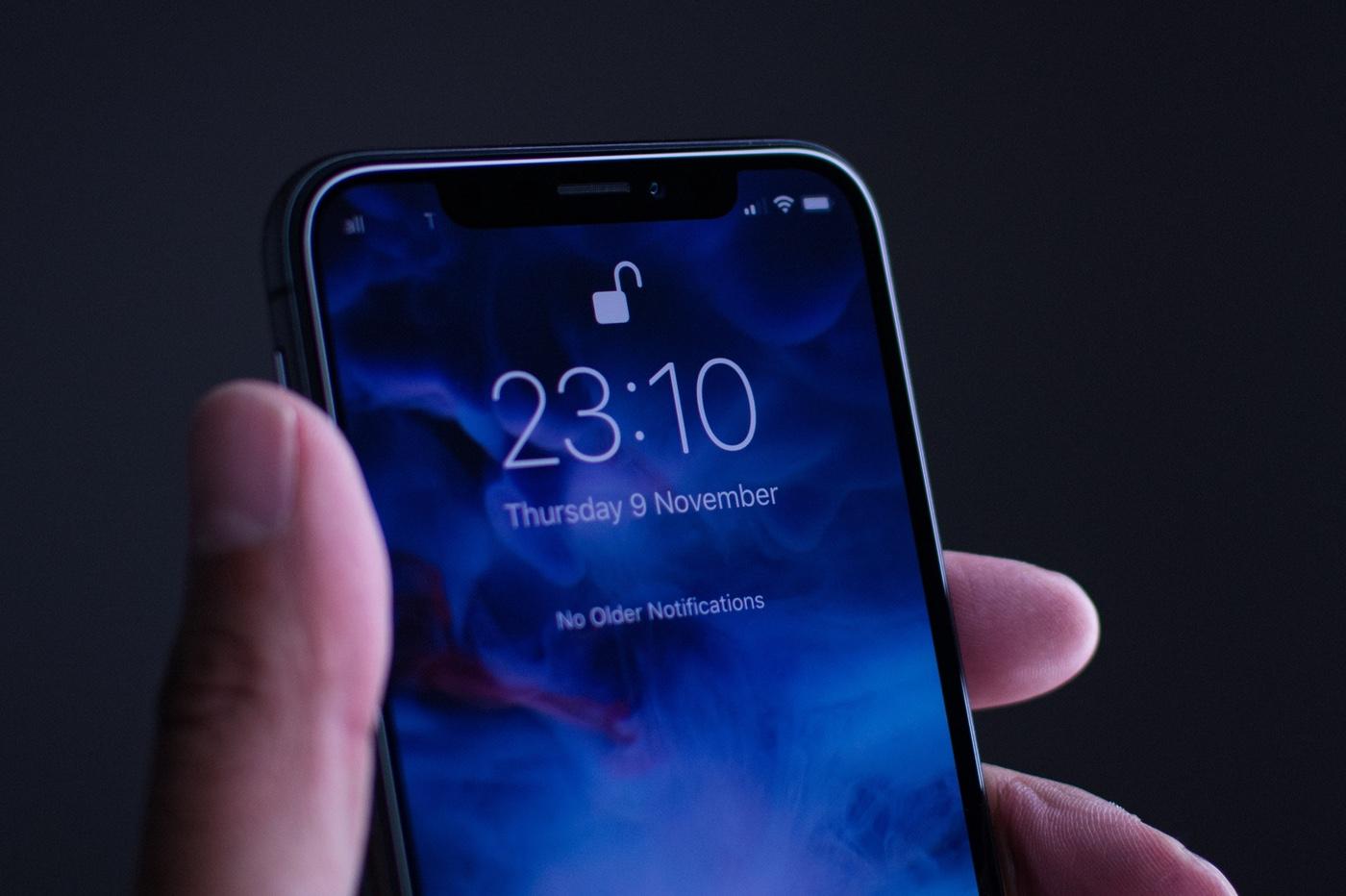 Rumeurs : un iPhone sans encoche pour 2021 ? 1