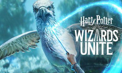 « Harry Potter: Wizards Unite » : deuxième jeu en AR le plus rentable de l'histoire 1