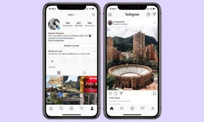 App iOS Instagram