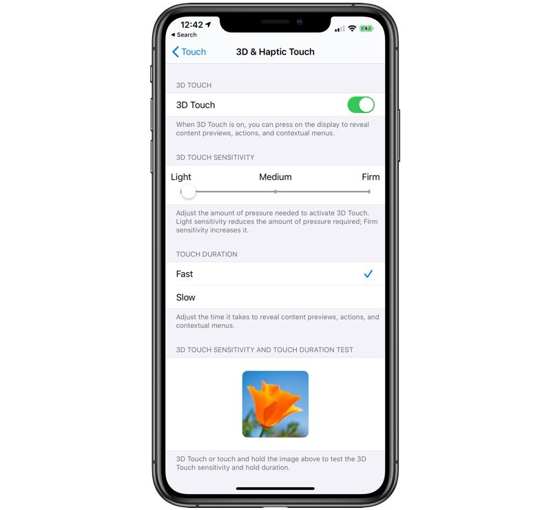 iOS 13 beta 4 disponible: la liste des nouveautés 3