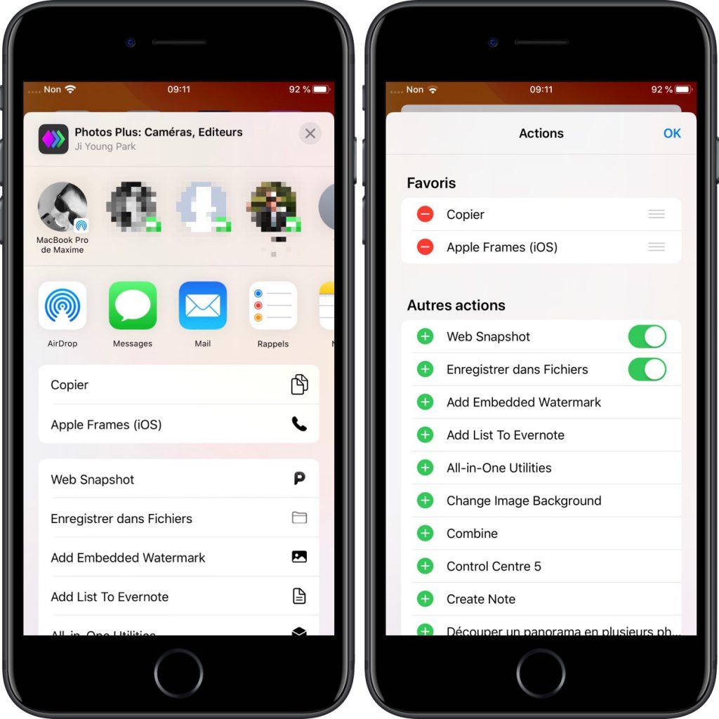 iOS 13 beta 5 disponible: la liste des nouveautés 3