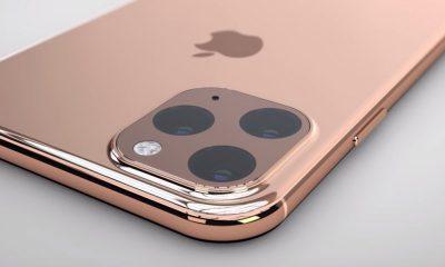 Analystes : 4 iPhone en 2020 avec OLED, 5G et capteur 3D 13