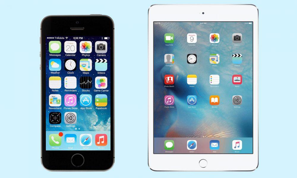 Apple met à jour les vieux iPhone et iPad, pour corriger un bug GPS 1